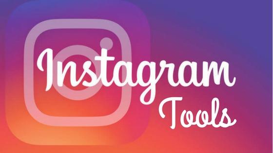 strumenti per il tuo account Instagram