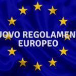 nuovo regolamento europeo