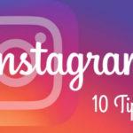 suggerimenti instagram