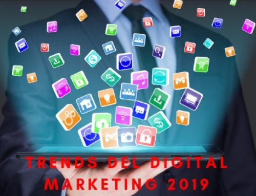 Quali sono i trends del Digital Marketing 2019?  Eccoli qua, non perderteli!