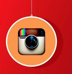 instagram natale