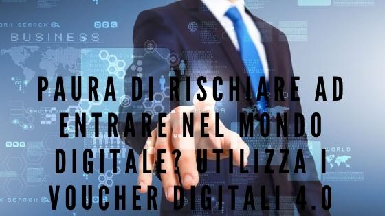 voucher digitali