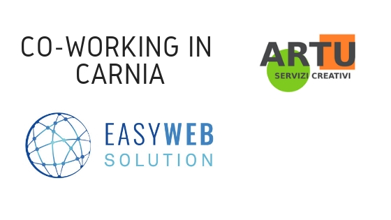 Co-working in carnia