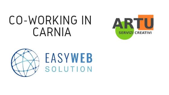 Co-working in carnia