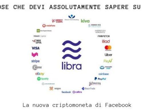 5 cose che devi assolutamente sapere su Libra. La nuova criptomoneta di Facebook