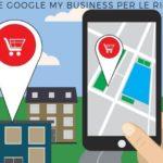 Ottimizzare Google My Business per le ricerche locali