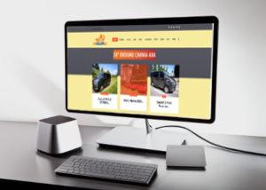 realizzazione sito web motorsand4x4, notizie su offroad